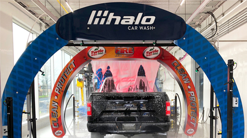 Benefits of the Unlimited Wash Memberships